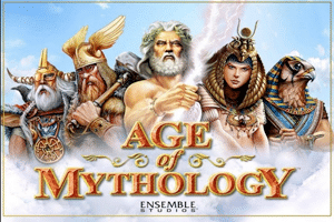 Age of Mythology game preview