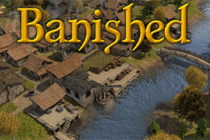 Banished game preview