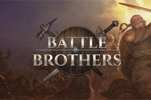 Battle Brothers game preview