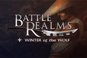 Battle Realms: Winter of the Wolf game preview