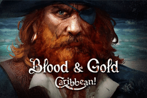 Blood and Gold: Caribbean! game preview