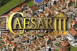 Caesar III game preview