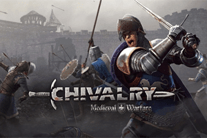 Chivalry: Medieval Warfare game preview
