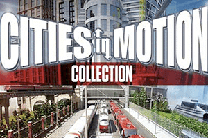Cities in Motion Series game preview