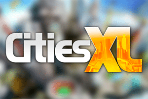 Cities XL Platinum game preview