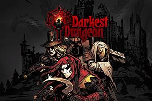 Darkest Dungeon game preview