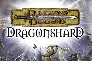 Dungeons & Dragons: Dragonshard game preview