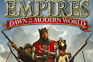 Empires: Dawn of the Modern World game preview