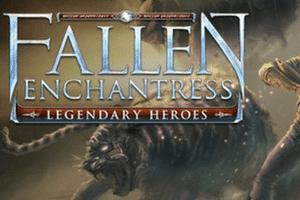 Fallen Enchantress: Legendary Heroes game preview