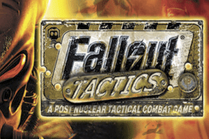 Fallout Tactics: Brotherhood of Steel game preview