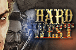 Hard West game preview