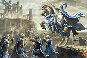 Heroes of Might & Magic Series game preview