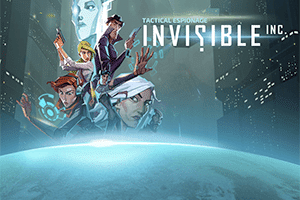 Invisible Inc. game preview