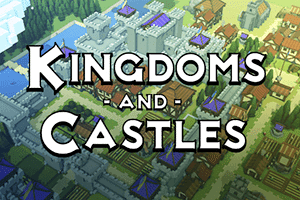 Kingdoms and Castles game preview