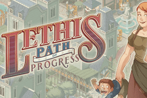 Lethis - Path of Progress game preview