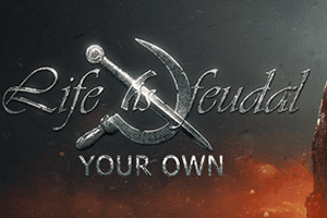 Life is Feudal: Your Own game preview