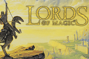 Lords of Magic game preview