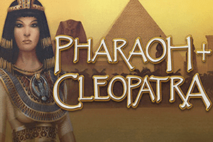 Pharaoh + Cleopatra game preview