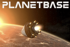 Planetbase game preview