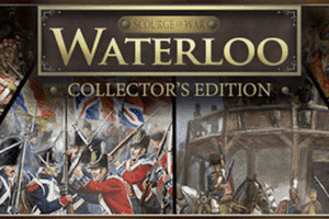 Scourge of War: Waterloo game preview