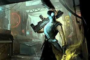 Shadowrun Series game preview