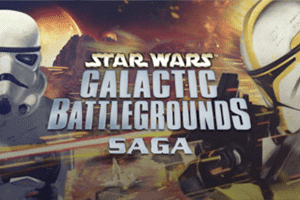 Star Wars: Galactic Battlegrounds game preview