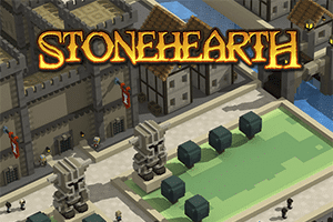 Stonehearth game preview