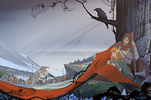 The Banner Saga Series game preview
