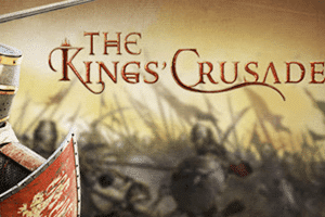 The Kings' Crusade game preview