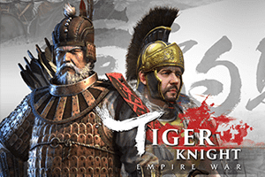 Tiger Knight game preview