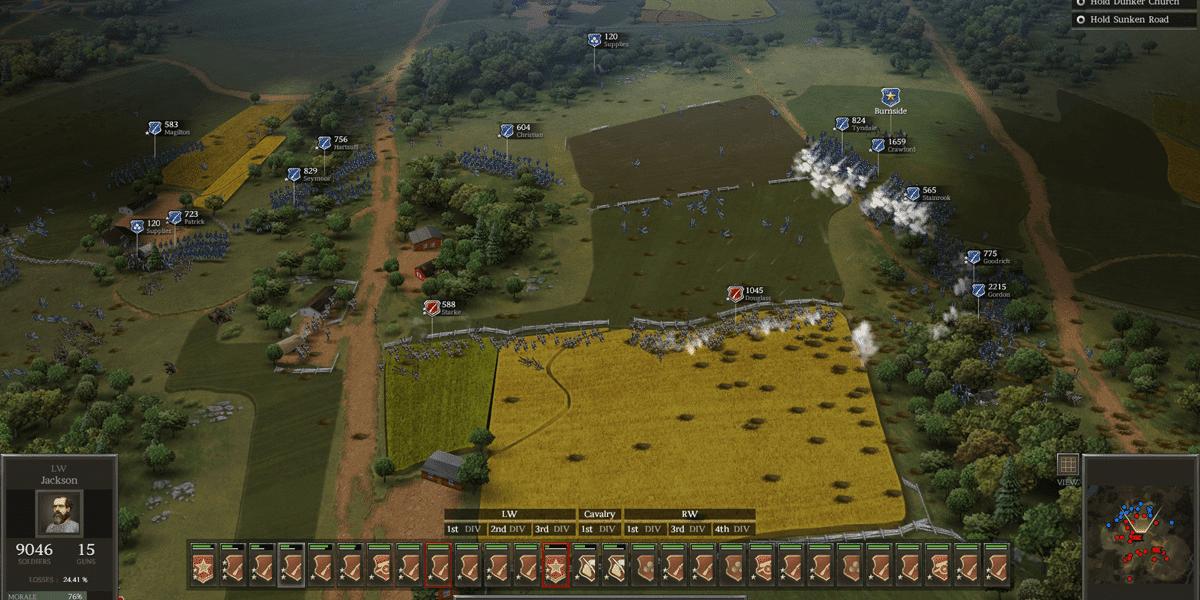Ultimate General: Civil War