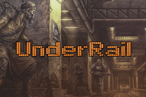 UnderRail game preview