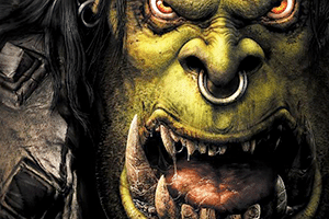 Warcraft III Series game preview
