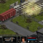 Xenonauts gameplay