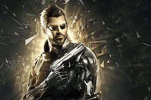 Deus Ex Series game preview