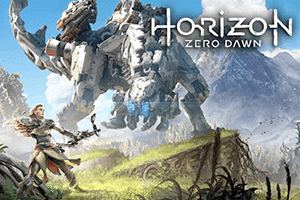 Horizon Zero Dawn game preview