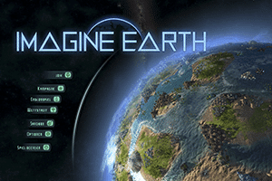 Imagine Earth game preview