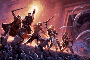 Pillars of Eternity Series game preview