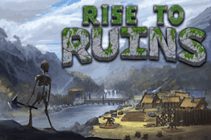 Rise to Ruins game preview