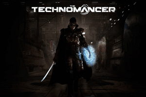 The Technomancer game preview