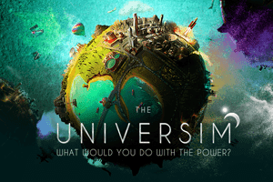 The Universim game preview