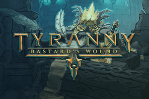 Tyranny game preview
