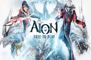 Aion game preview