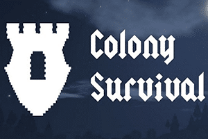 Colony Survival game preview