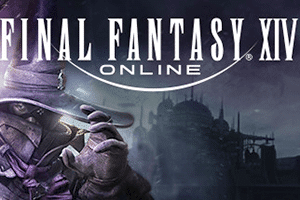 Final Fantasy XIV game preview