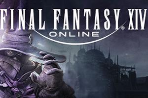 Final Fantasy XIV game preview