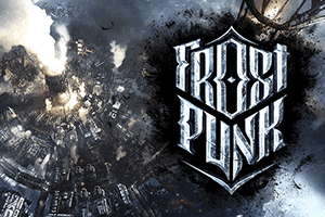 Frostpunk game preview