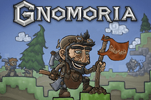 Gnomoria game preview