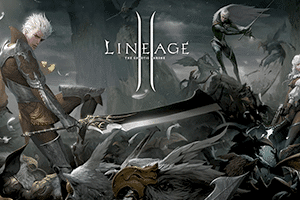 Lineage II game preview