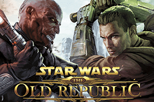 Star Wars: The Old Republic game preview